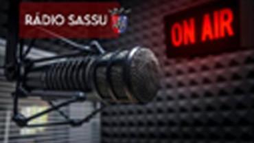 Universidade Sénior – Rádio Sassu