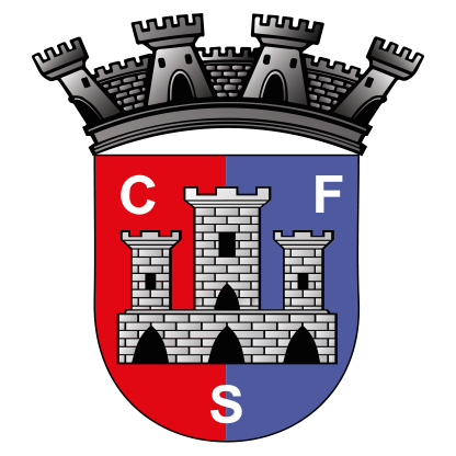 CF Sassoeiros