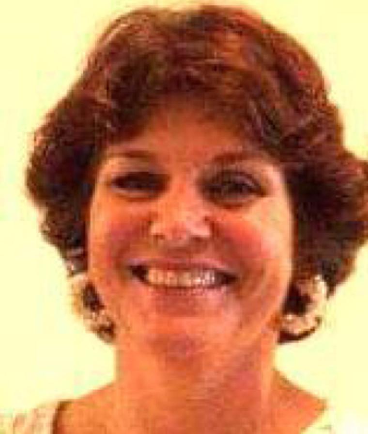 Maria Luísa Ferreira
