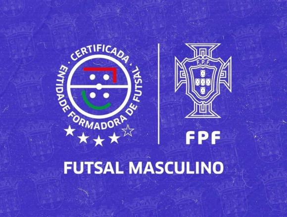 Certificação Entidade Formadora & Licenciamento da FPF